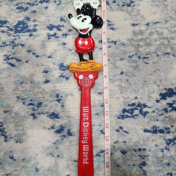 Vintage Mickey Mouse Back Scratcher